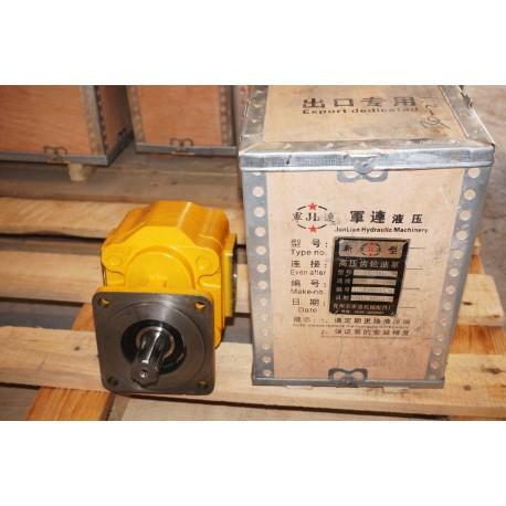 Насос гидравлический CBGj3100A, JHP3100 (6 шлицов) SDLG LG936 (А)