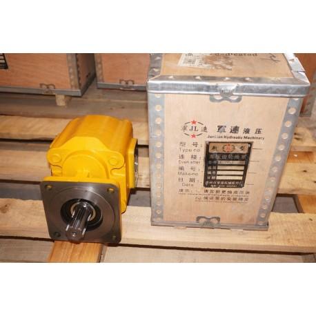 Насос гидравлический CBGJ3166, JHP3166 (6 шлицов, одинарный) SDLG LG953