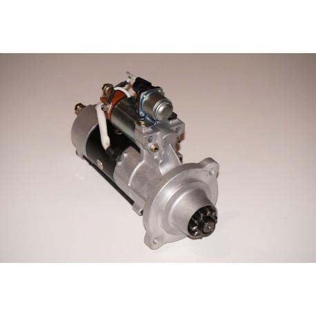 Стартер (10 зуб) QD2745H, QDJ2801 двигателя Weichai WD615