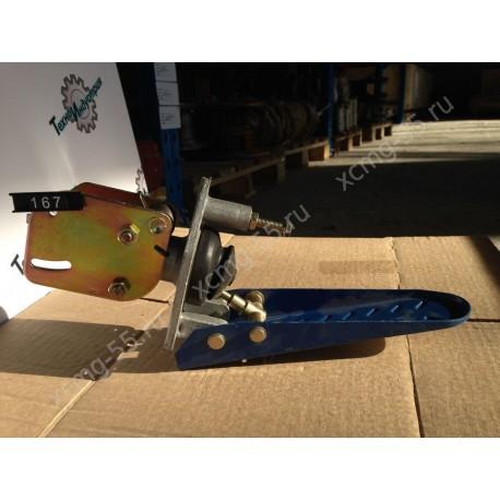 Педаль газа XZ1129001 XCMG