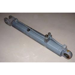 Гидроцилиндр подъема стрелы левый (L тела - 995 мм, d отв - 50 мм) XCMG ZL30G