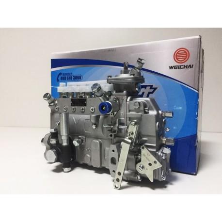 ТНВД (топливный насос высокого давления) Евро-2 BH6AD100R двигателя Deutz TD226 (ОРИГИНАЛ)