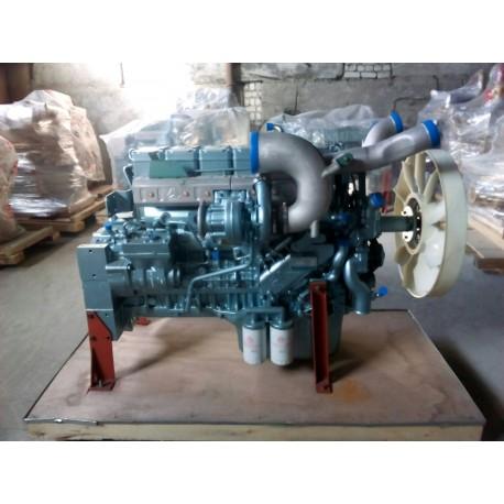 Двигатель Sinotruk D12.42-20 Евро-2 HOWO A7 (ОРИГИНАЛ)