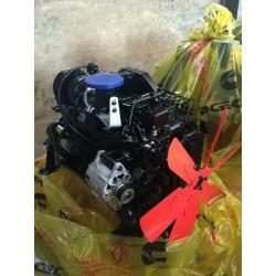 Двигатель Cummins 6BTA5.9-C170 Евро-2 (ОРИГИНАЛ)