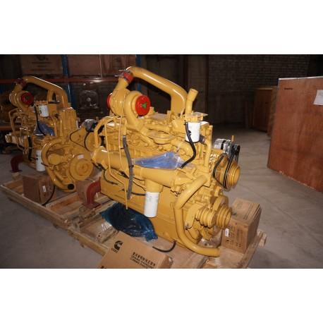 Двигатель Cummins NT855-C280S10 Евро-2 (SD23) (ОРИГИНАЛ)