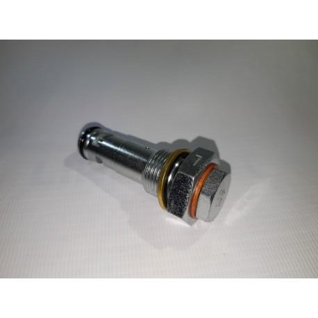 Клапан давление двигателя Yuchai YC6108/YC6B125 (ОРИГИНАЛ)