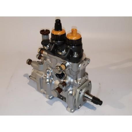 ТНВД (топливный насос высокого давления) Евро-3 (DENSO) HOWO