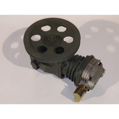 Компрессор воздушный двигателя Deutz TD226B-6/WP6G125E22