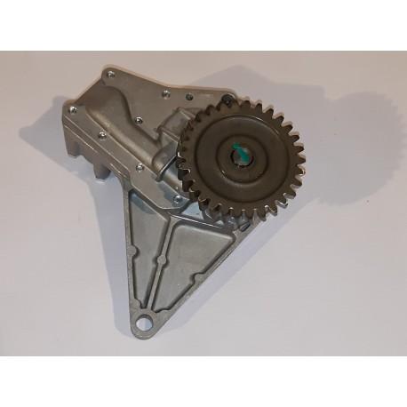 Насос масляный двигателя Deutz TD226B-6/WP6G125E22 (ОРИГИНАЛ)