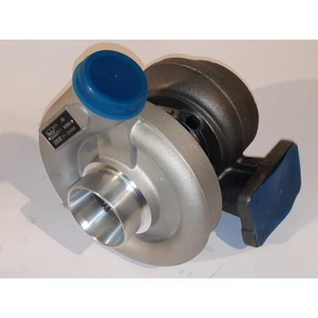 Турбокомпрессор (турбина) J76D двигателя Deutz TD226B-6/WP6G125E22