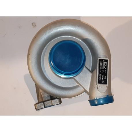 Турбокомпрессор (турбина) J76D, J80S двигателя Deutz WP6G125/TD226 (ОРИГИНАЛ)