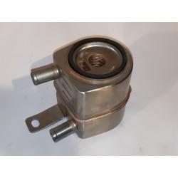 Маслоохладитель (теплообменник) двигателя Deutz TD226B-6/WP6G125E22