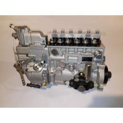 ТНВД (топливный насос высокого давления) двигателя Shanghai C6121ZG50/SC11 (ОРИГИНАЛ)