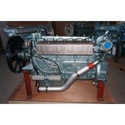 Двигатель Sinotruk WD615.69 Евро-2 336 л/с HOWO (ОРИГИНАЛ)
