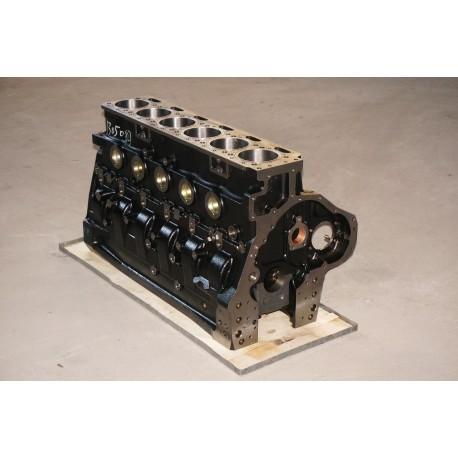 Блок цилиндров двигателя Weichai Deutz TD226/TBD226 (ОРИГИНАЛ)