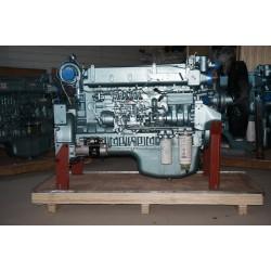Двигатель Sinotruk WD615.47 Евро-2 371 л/с HOWO (ОРИГИНАЛ)