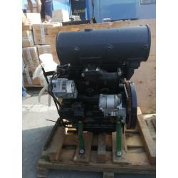 Двигатель Yanmar 3TNV88-BKMS