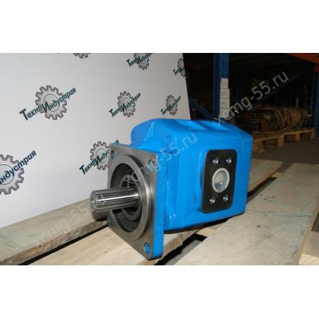 Насос гидравлический CBGj2080H (14 шлицов) XCMG ZL50G