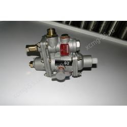 Клапан воздушный SH380A-3511010 XCMG