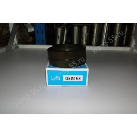 Подшипник (80*120*55*45) GE80ES гидроцилиндра наклона ковша XCMG ZL50G