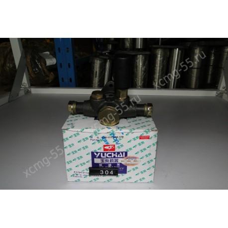 ТННД (топливный насос низкого давления) двигателя Yuchai YC6B125/YC6108 (ОРИГИНАЛ)