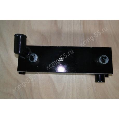 Радиатор масляный XGYS01-13B XCMG LW300