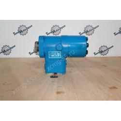 Насос-дозатор (шпонка) BZZ1-E400C XCMG, SDLG
