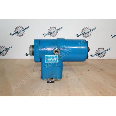 Насос-дозатор (шпонка) BZZ5-E500 XCMG