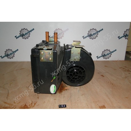 Отопитель кабины ZL30G/ZL50G