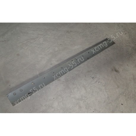 Нож среднего отвала грейдера (2130х155, 15 отв.) XCMG GR215