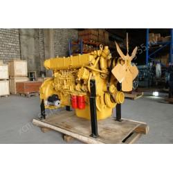 Двигатель Weichai WD10G220E11 Евро-2 220 л/с (ОРИГИНАЛ)