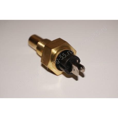 Датчик температуры охлаждающей жидкости (2 контакта, 96 градусов) двигателя Weichai WD615