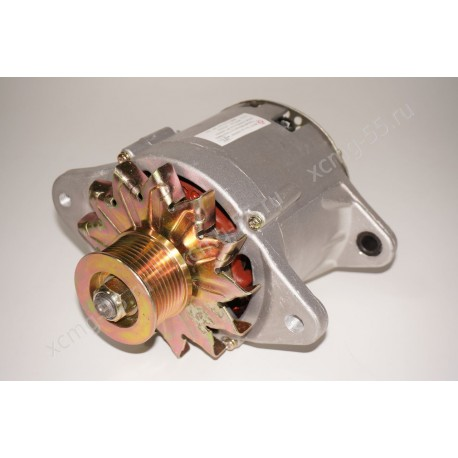 Генератор двигателя Cummins 6CTA8.3 (А)