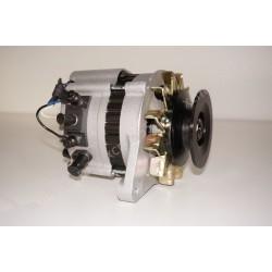 Генератор (28V, 35A) двигателя Yuchai YC6108/YC6B125 (ОРИГИНАЛ)