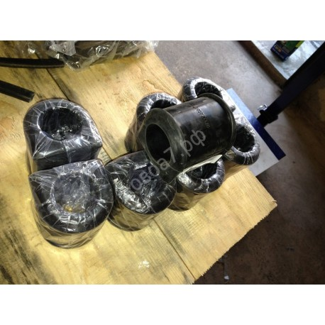 Втулка стабилизатора переднего HOWO A7