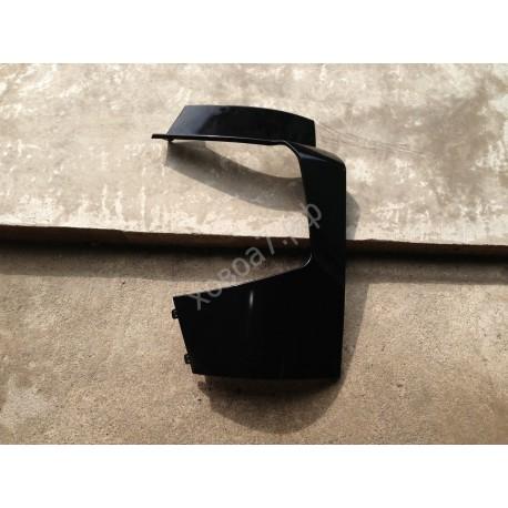 Обтекатель фар левый черный HOWO A7