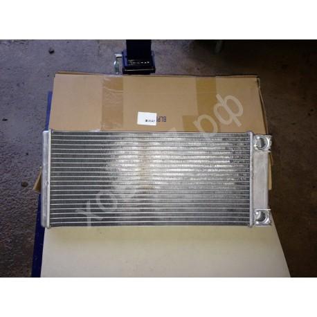 Радиатор печки HOWO A7