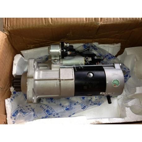 Стартер WD61509QD двигателя Sinotruk WD615 HOWO A7
