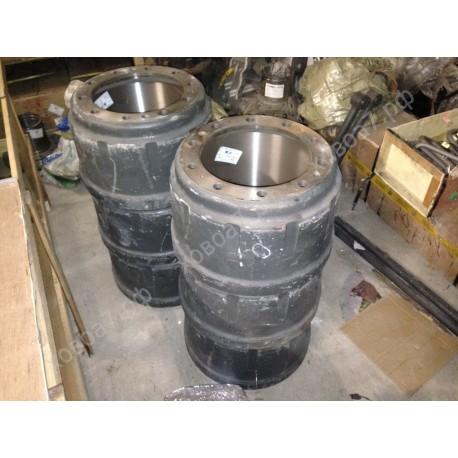 Тормозной барабан задний HOWO A7