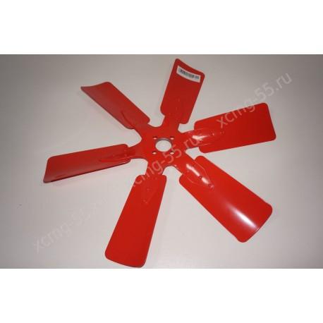 Вентилятор системы охлаждения двигателя Cummins 6BT5.9