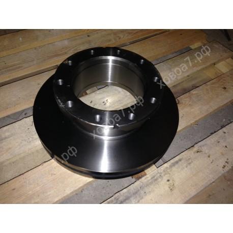 Тормозной диск передний HOWO A7