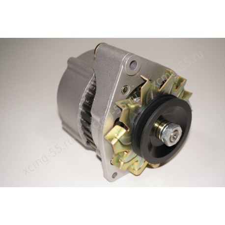 Генератор JFZ2201 (два клин. ремня 28V, 27A) двигателя Deutz TBD226B-6D/WP6G125E22