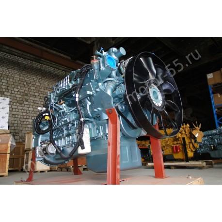 Двигатель Sinotruk WD615.97C Евро-3 298 л/с HOWO (ОРИГИНАЛ)