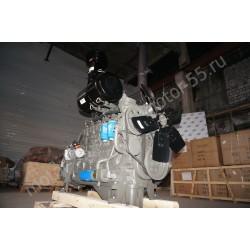 Двигатель Weichai-Deutz WP6G125E22/TD226B-6G Евро-2 (ОРИГИНАЛ)
