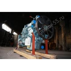Двигатель Sinotruk WD615.95 Евро-3 336 л/с HOWO (ОРИГИНАЛ)