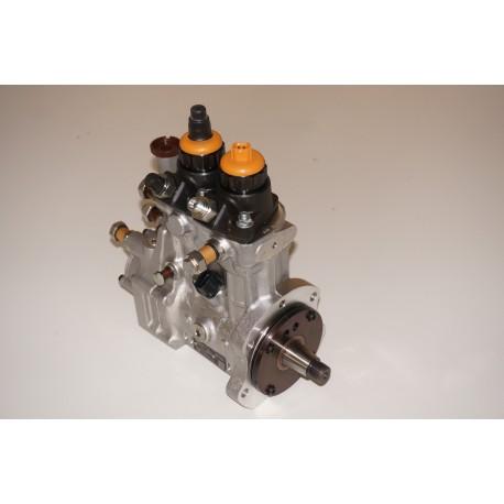 ТНВД (топливный насос высокого давления) Евро-3 (DENSO) двигателя Sinotruk D12 HOWO A7