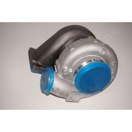 Турбокомпрессор (турбина) J90S-2 двигателя Weichai WD10 (А)