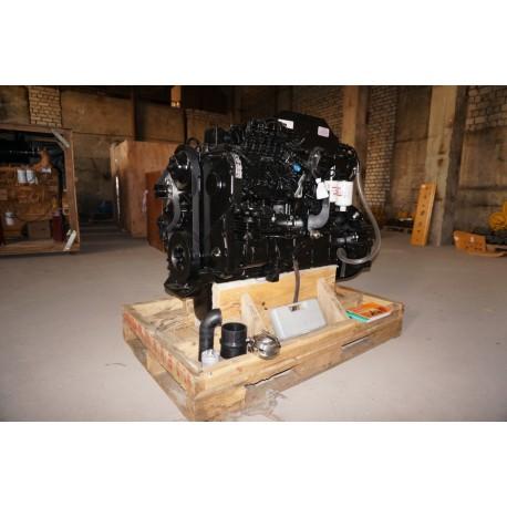 Двигатель Cummins 6CTA8.3-C215 Евро-2 (ОРИГИНАЛ)
