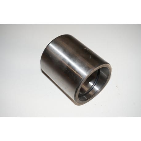 Втулка пальца шарнирного сочлинения элементов задней полурамы (50*62*70) для погрузчика XCMG LW500