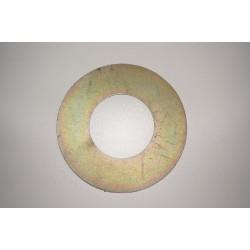 Шайба регулировочная (80*165*1) для погрузчика XCMG/SDLG, шт